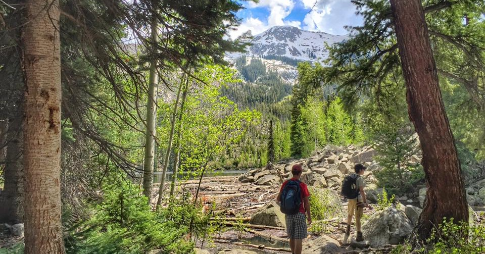 hiking tips to get you started
