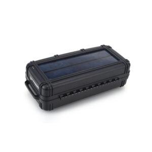 Blue RokPak solar panel