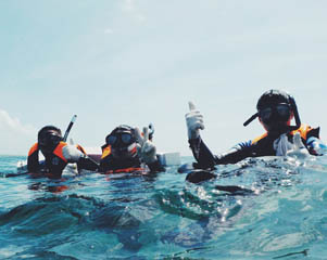 Water-Divers