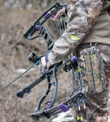 bow-hunting-with-rokpak-pioneer-series